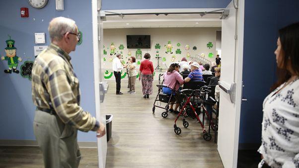 دار رغاية المسنين