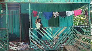 شاهد: شباب الأمازون عازمون على حماية غابتهم