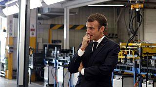 پیشبینیهایی که بدبینانهتر میشوند؛ کرونا و قرنطینه چه بر سر اقتصاد فرانسه میآورد؟