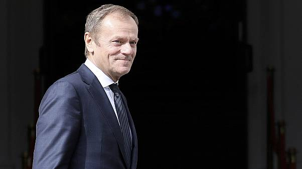 Ireland Donald Tusk
