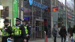 Британские банки не будут выплачивать дивиденды