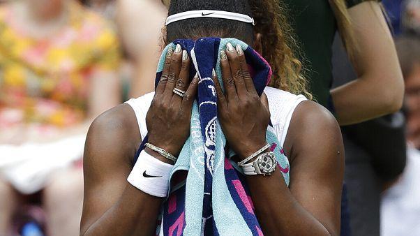 Wimbledon tennis tournament cancelled due to coronavirus outbreak