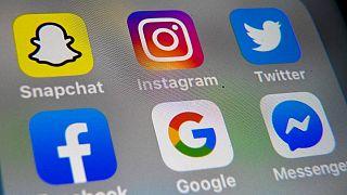 Sokağa çıkamayanların yüzde 80'i Twitter'da depresyon, stres ve travmayı konuştu