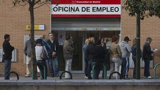 تراجع معدلات البطالة في منطقة اليورو إلى أدنى مستوياتها منذ أزمة 2008
