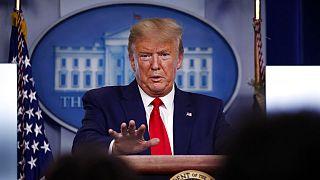Trump'tan İran'a 'saldırırsan bedeli ağır olur' uyarısı
