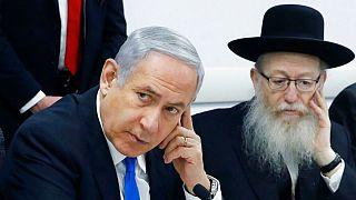 نتیجه تست کرونای وزیر بهداشت اسرائیل و همسرش مثبت اعلام شد