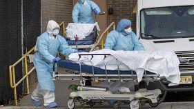 شمار مبتلایان به ویروس کرونا در جهان رو به گسترش است