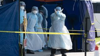 أكثر من مليون إصابة مؤكدة بكورونا المستجد في العالم