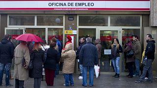 300.000 desempleados más en España por la crisis del coronavirus