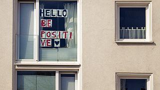 Deutschland und die Welt kämpfen gegen eine nie dagewesene Gesundheitskrise