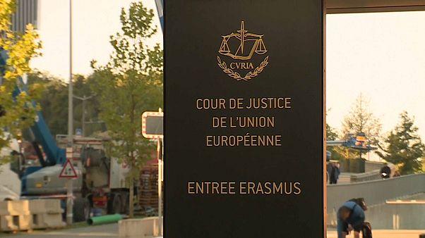 Luxembourg ECJ - 5 November 2019 - Luxembourg