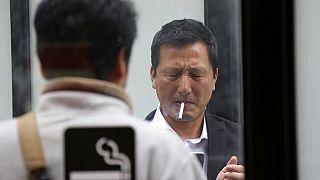 Japan Nonsmoking Vacations