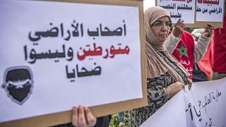 أكبر عملية نصب  واحتيال عقارية في مدينة الدار البيضاء في المغرب