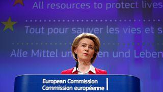 A felhatalmazási törvény miatt aggódik az Európai Bizottság vezetője