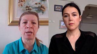 TTB Aile Hekimliği Kolu Başkanı Dr. Filiz Ünal: Sağlık çalışanları için yeterli önlem alınmıyor