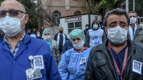 Covid-19 salgını ile ilgili Türkiye'deki son gelişmeler