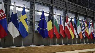 دول الاتحاد الأوروبي