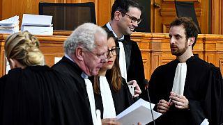 Avrupalı Avukatlar