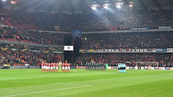 کرونا؛ لیگ فوتبال بلژیک با اعلام قهرمانی بروخه مختومه شد
