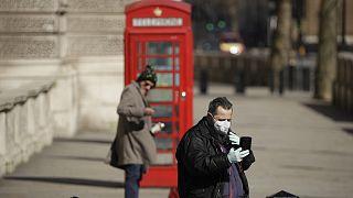 La pandemia di Covid-19 porterà alla sorveglianza di massa in Europa?