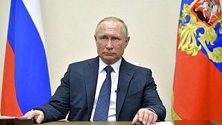 Coronavirus: Putin prolunga fino a fine aprile l'astensione retribuita