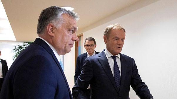 Beindulhat az eljárás a Néppártban a Fidesz kizárásáért