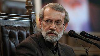 علی لاریجانی، رئیس مجلس ایران به ویروس کرونا مبتلا شد