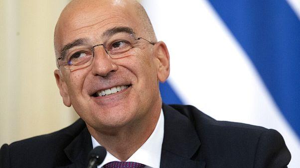 Ν. Δένδιας: «Η εργαλειοποίηση των ανθρώπων υπονομεύει τις αξίες του ΝΑΤΟ»