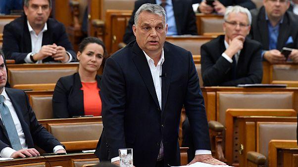 A magyar kormány is aláírta a jogállamiságért és sajtószabadságért aggódók nyilatkozatát
