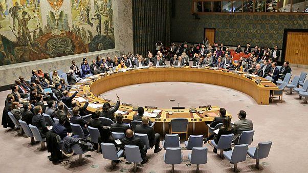 اولین قطعنامه سازمان ملل برای مقابله با شیوع ویروس کرونا صادر شد