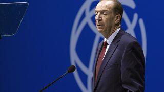 Dünya Bankası Başkanı David Malpass