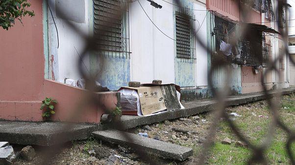 Koronavírus: az utcán hevernek a halottak Ecuadorban