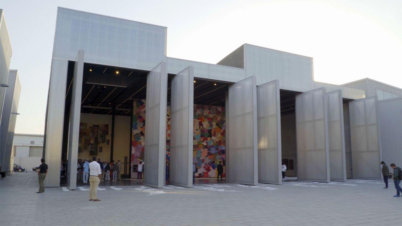 Αλ Κοζ: Ένας οδηγός για τη γειτονιά των τεχνών στο Ντουμπάι