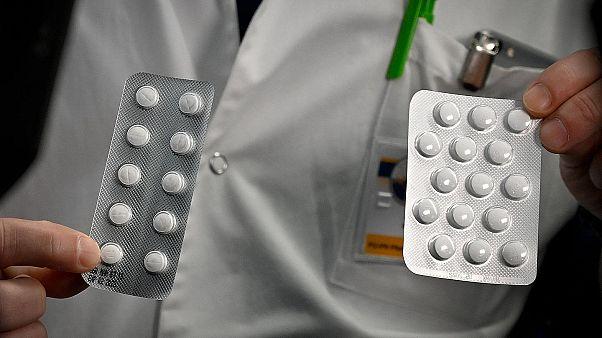 Türk ilaç firması Covid-19 tedavisinde önerilen ilacının üretimine başlandığını duyurdu