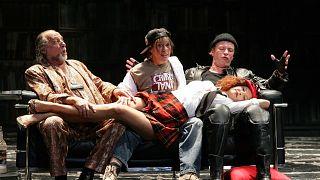 Με την όπερα «Λούλου» του Μπεργκ ξεκινάει το «Μένουμε σπίτι – Βλέπουμε Μέγαρο»