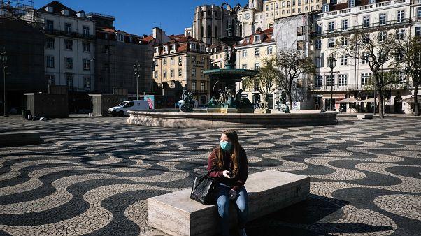 "Portugal enfrenta ""longa maratona"" face ao coronavírus"