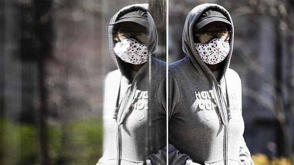 هل تعميم ارتداء أقنعة الوجه هو الوسيلة الناجعة لكبح انتشار عدوى كوفيد19؟