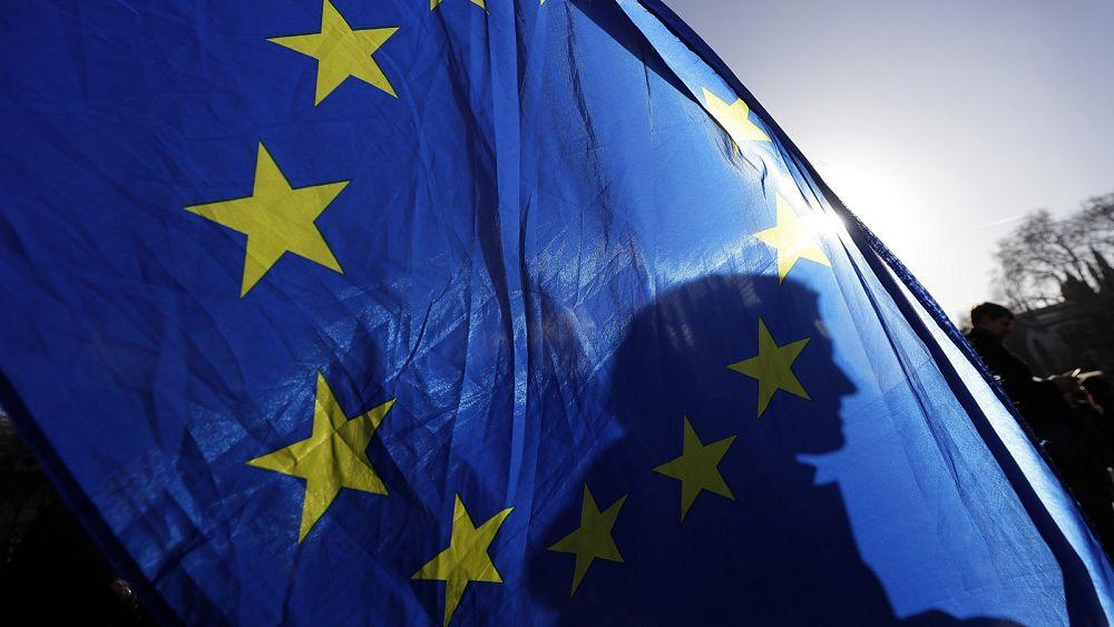El coronavirus es una prueba real para Europa. No entierres a la UE todavía. ǀ Ver 80