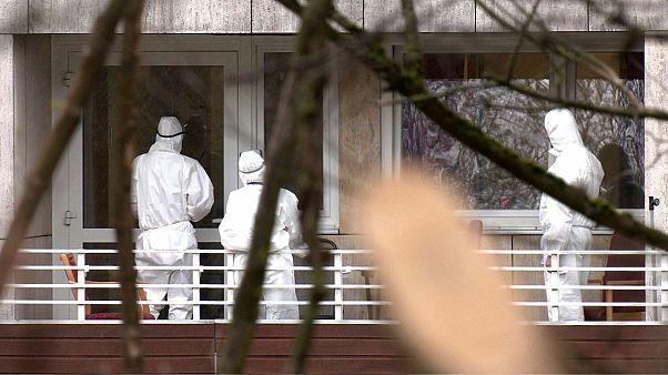ابهام در آمار فرانسه؛ شمار قربانیان کرونا در خانههای سالمندان چقدر است؟