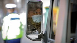 Romania had 3,183 confirmed cases of coronavirus as of Friday afternoon