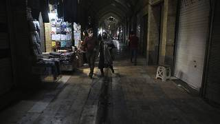شیوع ویروس کرونا در ایران همچنان ادامه دارد