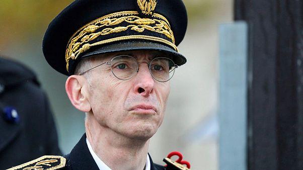 رئیس پلیس پاریس به خاطر سخنانش درباره بیماران کرونایی عذرخواهی کرد
