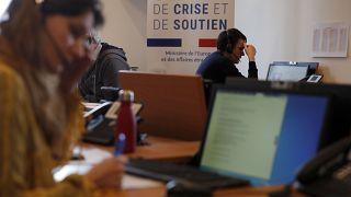 Центр психологической поддержки в кризисных ситуациях