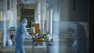 Koronavírus: Újabb hat áldozat Magyarországon
