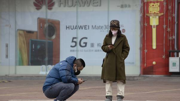 Theorists claim coronavirus is just a cover up of the dangers of 5G