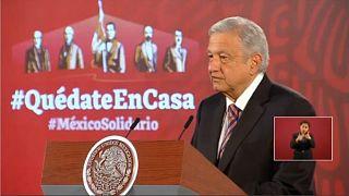 Mexiko: Pandemie ohne Corona