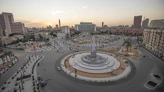 مصر تنقل الكباش الأربعة إلى ميدان التحرير رغم انتقادات