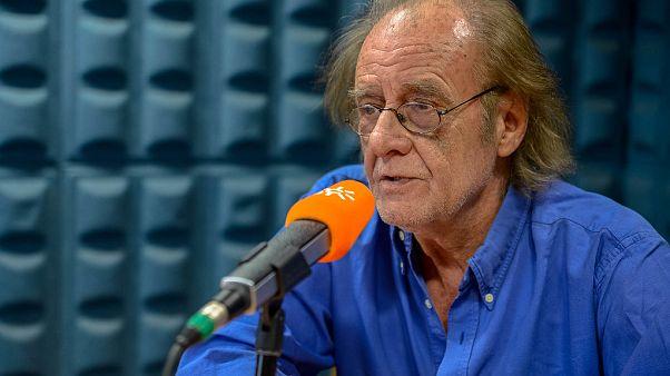 El mundo de la música rinde homenaje al autor de 'Al Alba'