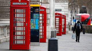 İngiliz biyolog Neil Ferguson: Karantina 18 aya uzatılmalı