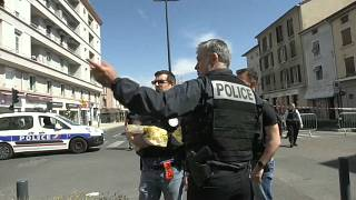 "France : attaque ""terroriste"" à Romans"
